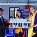 Nemcova welcomes opening of Nibugaun School, Nepal