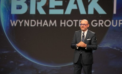Wyndham Hotel Group celebrates in Las Vegas