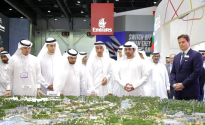 Arabian Travel Market 2018 opens in Dubai