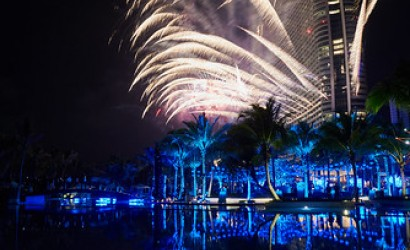 Official opening for Atlantis Sanya