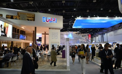 Arabian Travel Market - 2016