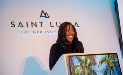 Saint Lucia Tourism Authority hosts UK showcase