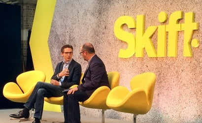 Skift Europe Forum - 2017