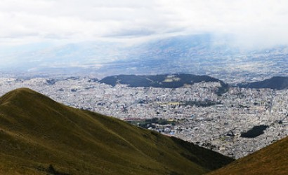 Breaking Travel News - Quito 2014