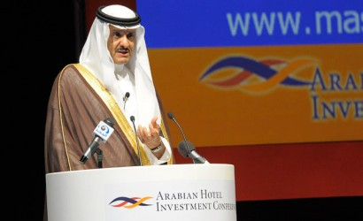 AHIC Arabian Hotel Investment Conference 2009