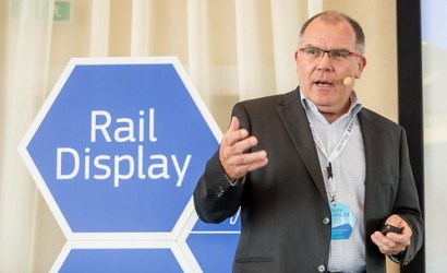 Amadeus Rail Innovation Forum 2017