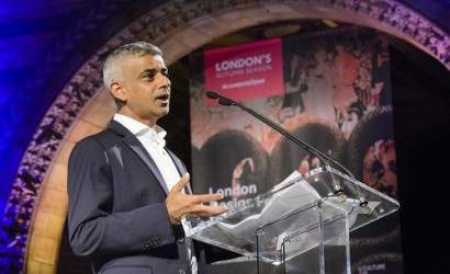 Mayor of London launches new vision for tourism