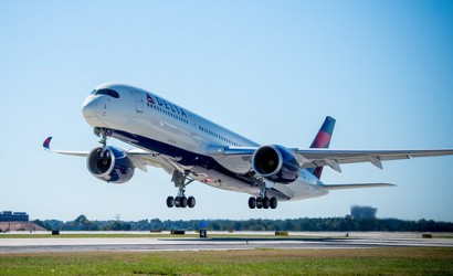 Delta introduces Airbus A350