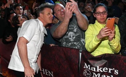 Gordon Ramsay Hell's Kitchen opens in Las Vegas