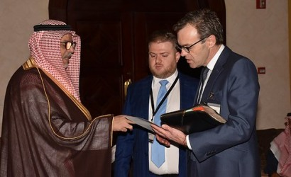 Saudi Arabia Hotel Investment Conference debuts in Riyadh