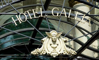 Excelsior Hotel Gallia opening in Milan