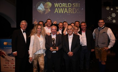 World Ski Awards 2016