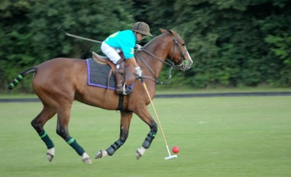 Mantis Polo Day at Ham Polo Club, Richmond, London