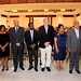 Caribbean Tourism Ministers at Caribbean Marketplace