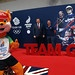 Team GB prepares for European Games with kit unveiling