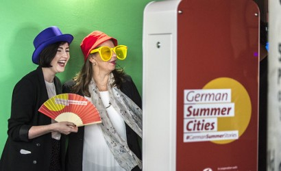 Germany launches Summer Cities campaign to UK travellers
