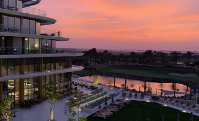 JA Lake View Hotel opens in Dubai