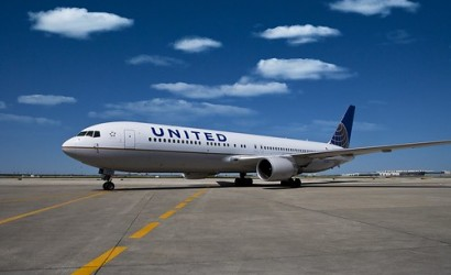 United unveils reconfigured Boeing 767 for New York route