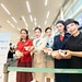 Korean Air celebrates milestone with commemorative flight