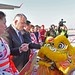 Turkish Airlines adds Xi'an to network