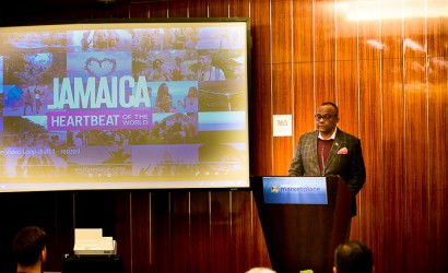 Caribbean Travel Marketplace lands in the Bahamas