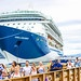 Port Royal welcomes first ship call in Jamaica