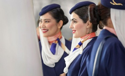 Saudi Arabian Airlines launches new uniforms