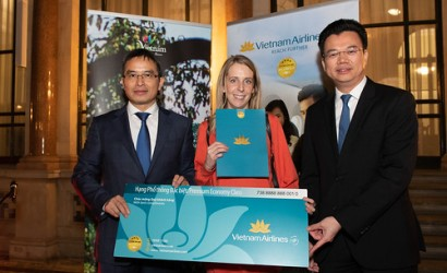 Vietnam tourism opens first overseas office in London