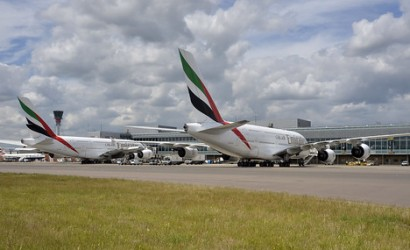 Emirates brings A380 back to Heathrow