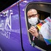 Avanti West Coast launches Pride train