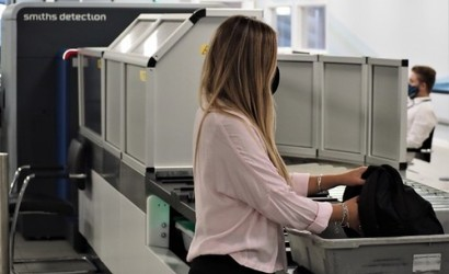 London Southend trials new baggage scanning technology