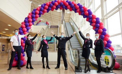 Wizz Air launches new flights from Doncaster Sheffield
