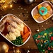 Emirates unveils new Christmas menu