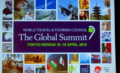 WTTC Global Summit 2012