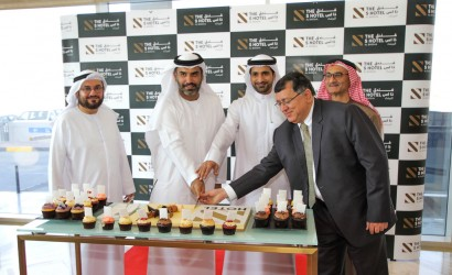 Dubai welcomes first Middle East S Hotel