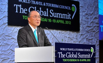 WTTC 2012 Sendai - April 16th
