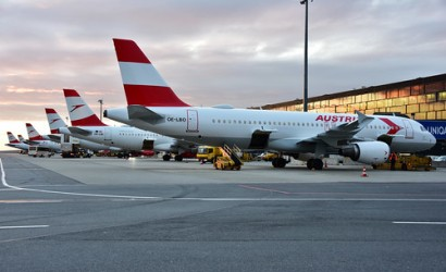 Austrian Airlines launches retro Airbus A320
