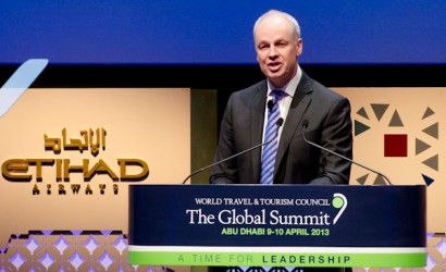 WTTC Global Summit 2013
