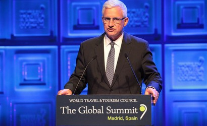 World Travel & Tourism Global Summit 2015