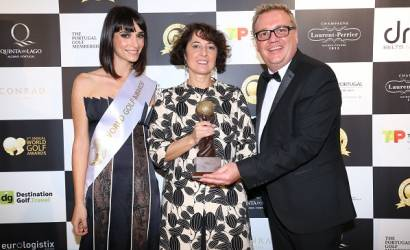 Portugal leads winners at World Golf Awards Gala Ceremony 2015
