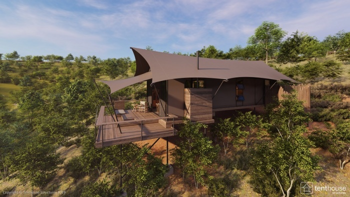 AHIF 2019: Mantis to welcome eco-lodge innovation hub
