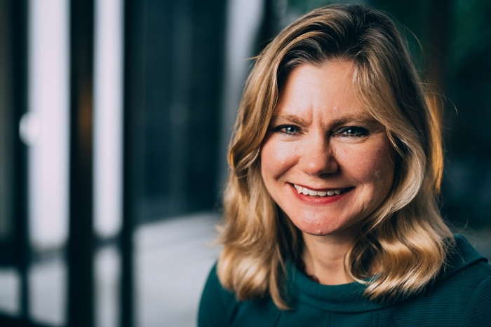 Justine Greening OTB March 2021