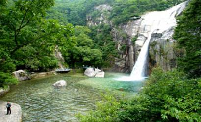 DPRK pulls out of Mountain Kumgang deal