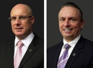 Onyx Hospitality Group announces two senior promotions