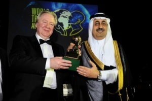 Middle East winners announced at World Travel Awards