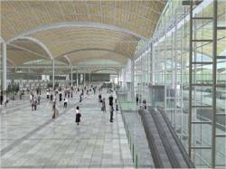 New terminal opens at Alicante Airport
