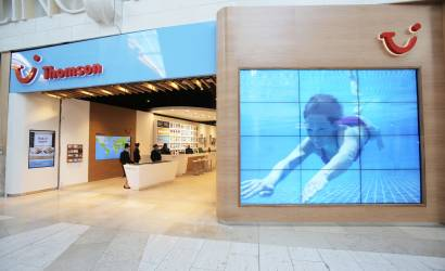 Thomson opens first new next generation store