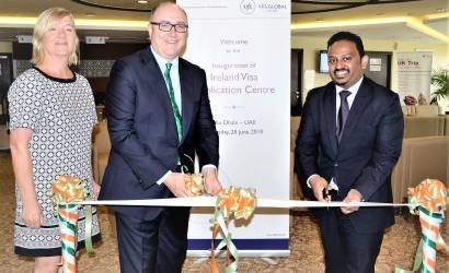Ireland opens new visa application centre in United Arab Emirates