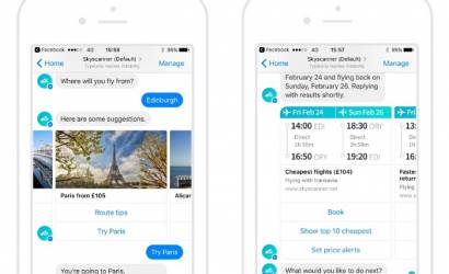 Skyscanner lays out vision for the future of airline distribution