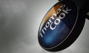 Competition Commission clears Thomas Cook merger